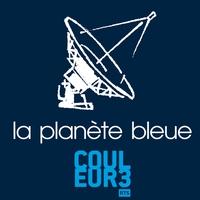 Logo of show La Planète Bleue