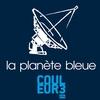 Logo de l'émission La Planète Bleue