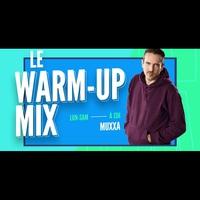 Logo de l'émission Le Warm-Up Mix