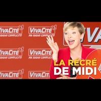 Logo de l'émission La Récré de Midi