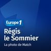 Logo de l'émission La photo de Match