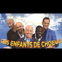 Logo de l'émission Les enfants de choeur