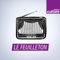 Logo of show Fictions / Le Feuilleton