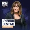 Logo of show L'hebdo des PME