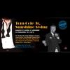 Logo of show Sunshine Swing - with Tom Cole Junior