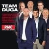 Logo de l'émission Team Duga