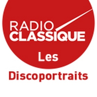 Les Discoportraits