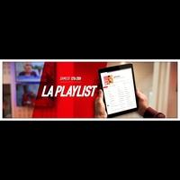 Logo of show La playlist du Samedi