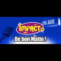 Logo of show De bon matin