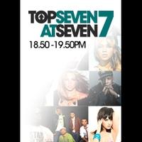 Logo de l'émission The Top 7 At 7