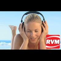 Logo de l'émission La Plage de Hits RVM