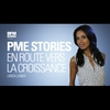 Logo de l'émission PME Stories