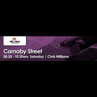 Logo of show Carnaby Street