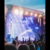 Logo of show Festival Lollapalooza