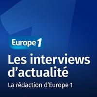 Logo de l'émission L'interview d'actualité