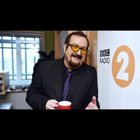 Logo of show Steve Wright in the Afternoon