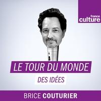 Logo de l'émission Le Tour du monde des idées