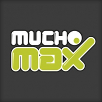 Logo of show Mucho Max