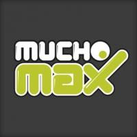 Logo de l'émission Mucho Max