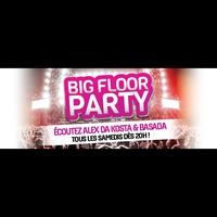 Logo de l'émission Big Floor Party