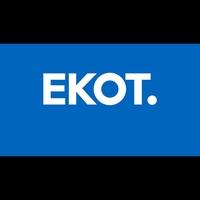 Logo of show Nyheter från Ekot