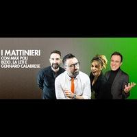 Logo de l'émission I Mattinieri