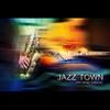 Logo of show Jazz Town with Raphael Gonzalez