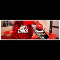 Logo of show 100% Tubes