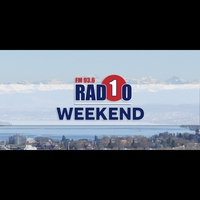 Logo of show Radio 1 Weekend