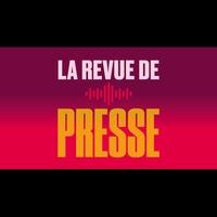 Logo de l'émission La revue de presse