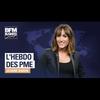 Logo de l'émission L'Hebdo des PME