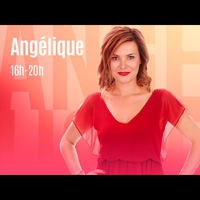 Logo of show Angélique