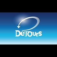 Logo of show Détours