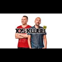 Logo of show 105 InDaKlubb
