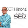 Logo of show SER Historia