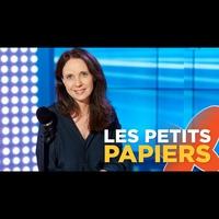 Logo of show Les petits papiers