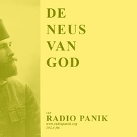 Logo of show DE NEUS VAN GOD