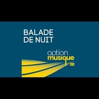 Logo de l'émission Balade de nuit