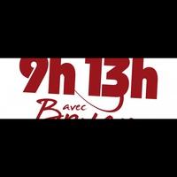 Logo de l'émission Le 9/13 de Brayan