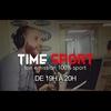 Logo of show Time Sport