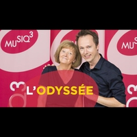 Logo of show L'odyssée