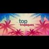 Logo de l'émission LE TOP DES TROPIQUES