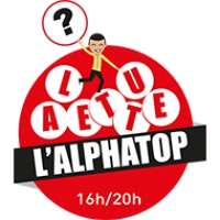 Logo of show L'Alphatop