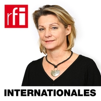 Logo de l'émission Internationales