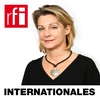 Logo de l'émission Internationales