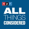 Logo de l'émission All Things Considered