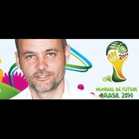 Logo de l'émission Onda deportiva Mundial