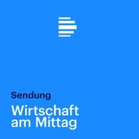 Logo of show Wirtschaft am Mittag