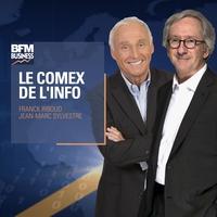 Logo de l'émission Le Comex de l'info
