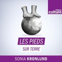 Logo de l'émission Les Pieds sur terre